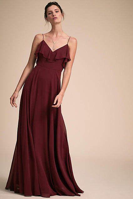 73dcb7de81d5b Anthropologie Mila Wedding Guest Dress in 2019 | Bridesmaid Dresses ...