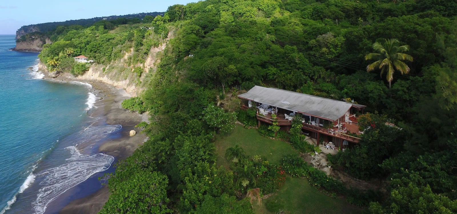 caribbean real estate for sale beachfront