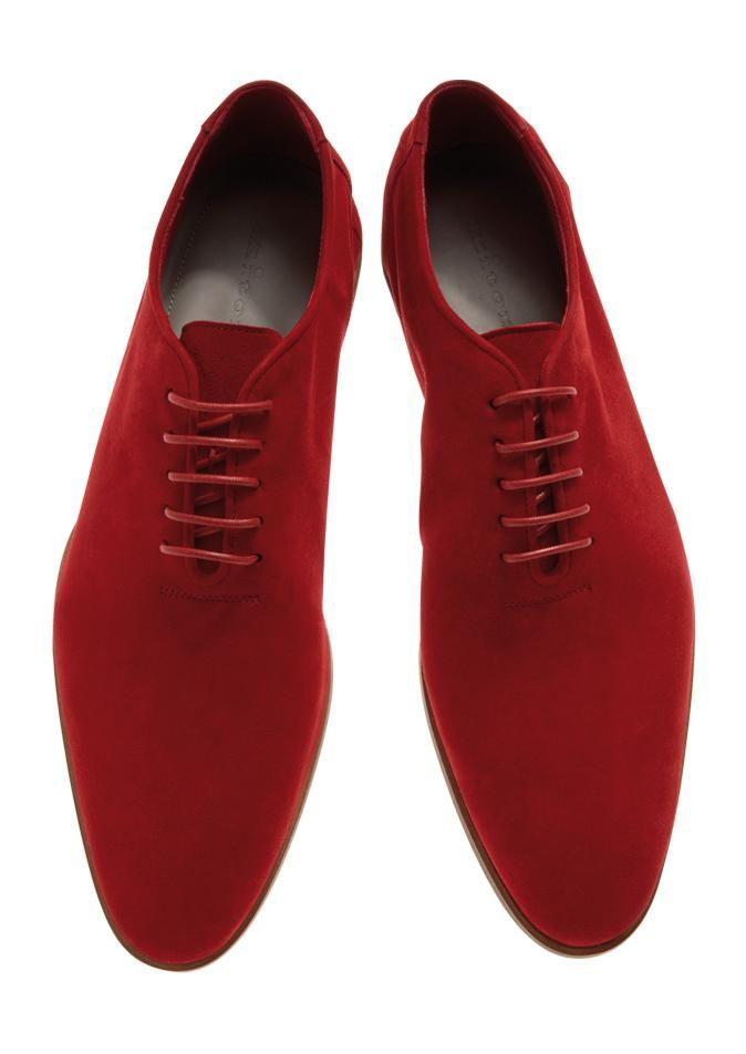 Dress shoes men, Suede leather shoes