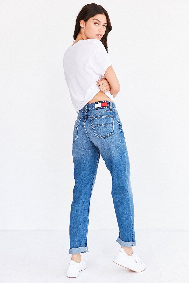 be97de96 Girlfriend Jeans, Boyfriend Jeans, Mom Jeans, Girlfriends, Boyfriends, Girls