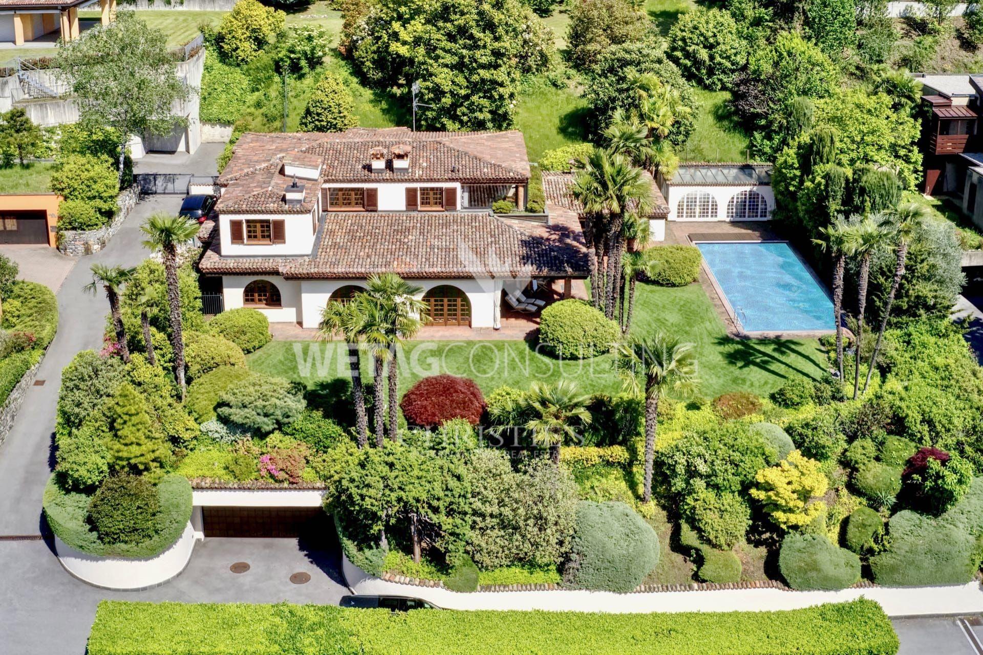 29++ Villa in der schweiz kaufen Trends