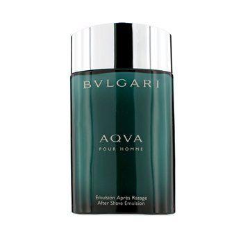 Bvlgari Aqva Pour Homme By Bvlgari For Men. Aftershave Emulsion 3.4 Oz -  http  06da923b43