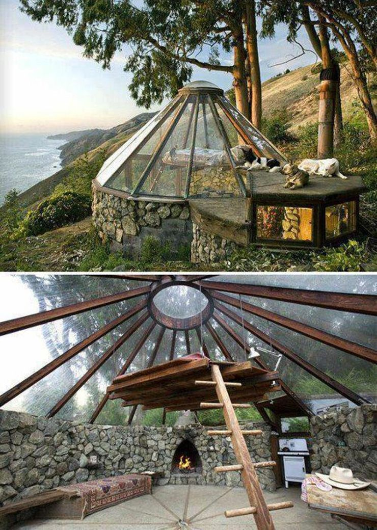 Smallest Tree House In The World 25 smallest homes in the world | favorite places & spaces