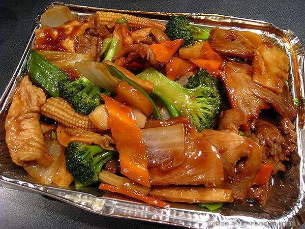 Sun Garden Once Authentic Chinese Food Delivered Buffalo Chow Authentic Chinese Recipes Authentic Asian Recipes Real Chinese Food