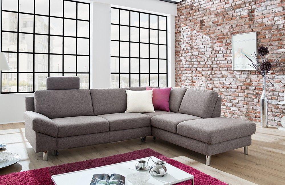filo von candy ecksofa ausf hrung rechts stone we candy polsterm bel pinterest graues. Black Bedroom Furniture Sets. Home Design Ideas