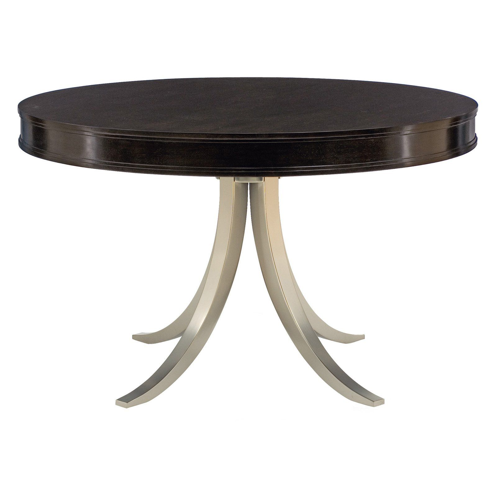 Bernhardt Haven Round Dining Table Furniture Dining Table Metal