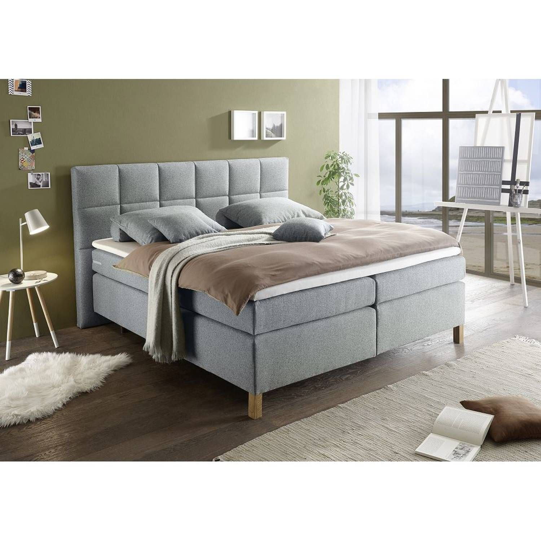 Bett Weiss 180x200 Bettkasten Bett 2m X 2m Doppelbett Ideale