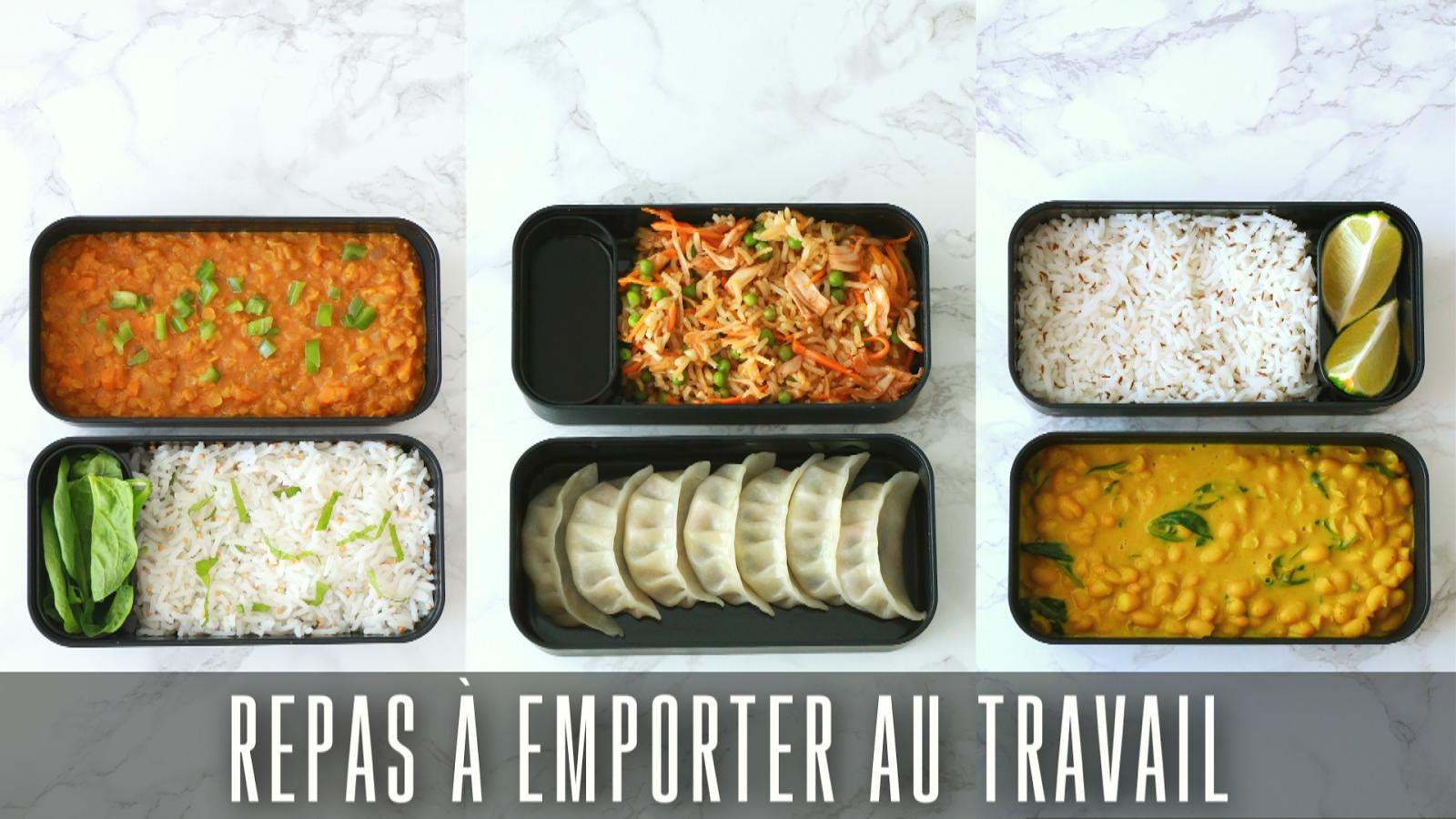 idée repas travail Épinglé par Sarah Crepin sur Cooking *** | Pinterest | Cuisine  idée repas travail