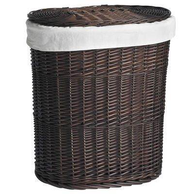 I Want A Nice Hamper Instead Of The Stupid Mesh One I Have That