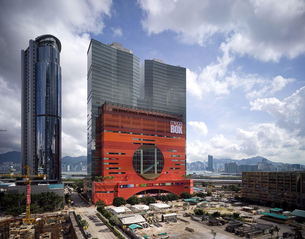 #jerde #placemaking #destination #urban #mixeduse #megabox #hongkong
