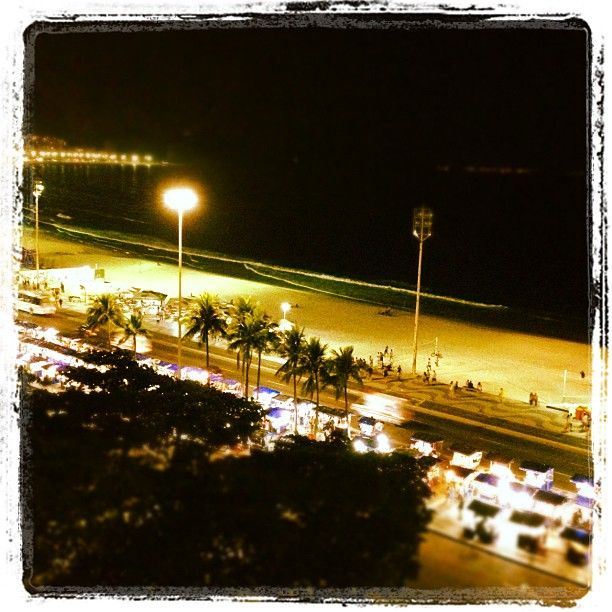 Copa... Copacabana !!!