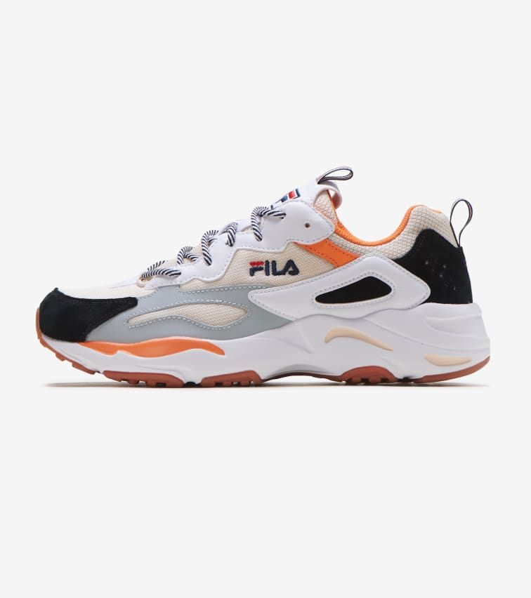 FILA RAY TRACER. #fila #shoes | Fila in 2019 | Top shoes