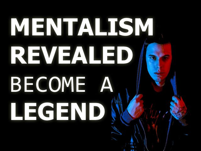 Full Guide With Just Everything You Need To Know About Mentalism And Mind Reading Tricks Mind Reading Tricks Easy Magic Tricks Magic Tricks