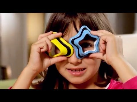 Tiggly Shapes, Educational Toys and Learning Games for Kids 2015 Edition