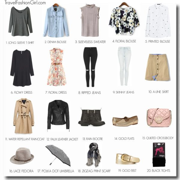 680d26776256 What to Pack for London  Packing List (2019 Update)