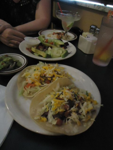 Taco Tuesday At Casa Grande Mexican