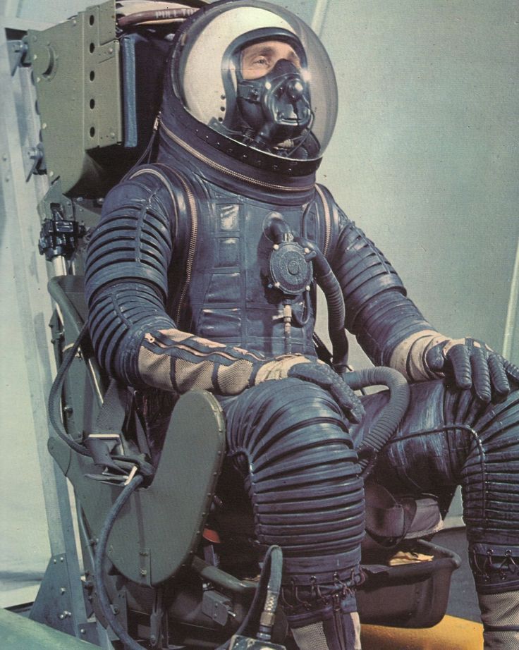 an astronaut in a space suit is motionless in outer space - photo #42