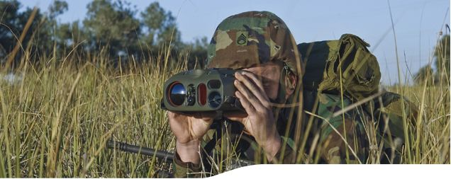 Elbit Hand-Held Thermal Imagers