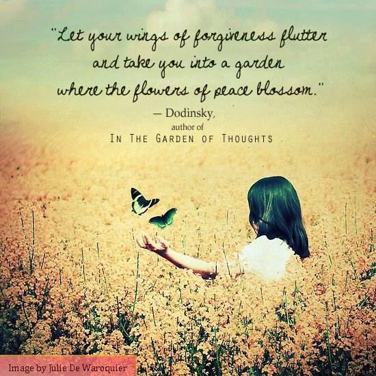 Forgiveness Quotes, Life