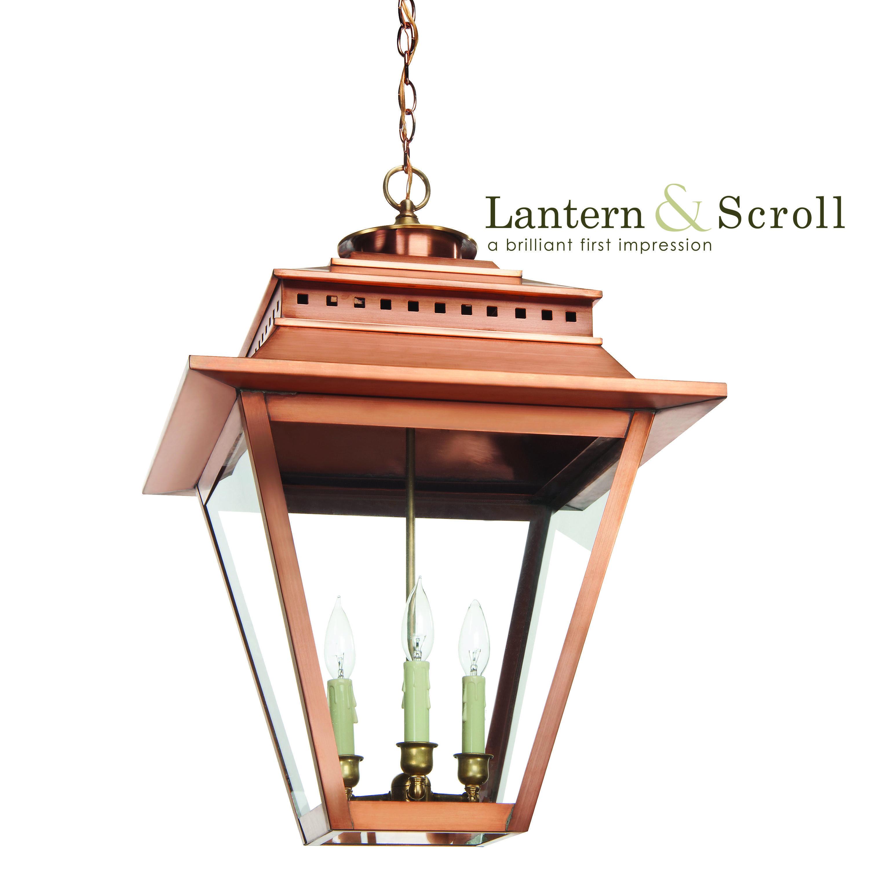 Pin On Ashley Street Lantern Collection Lantern Scroll