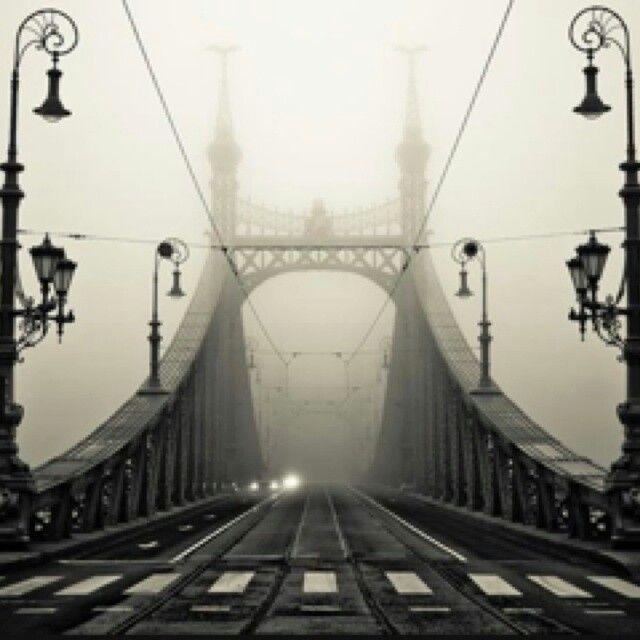 Niebla Con Imagenes Fotos De Paisajes Arquitectura Fotografia Puentes Del Mundo