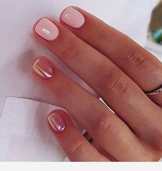 The Nice Simple Nail Art For Us Simple Nails Nail Designs Cute Nails