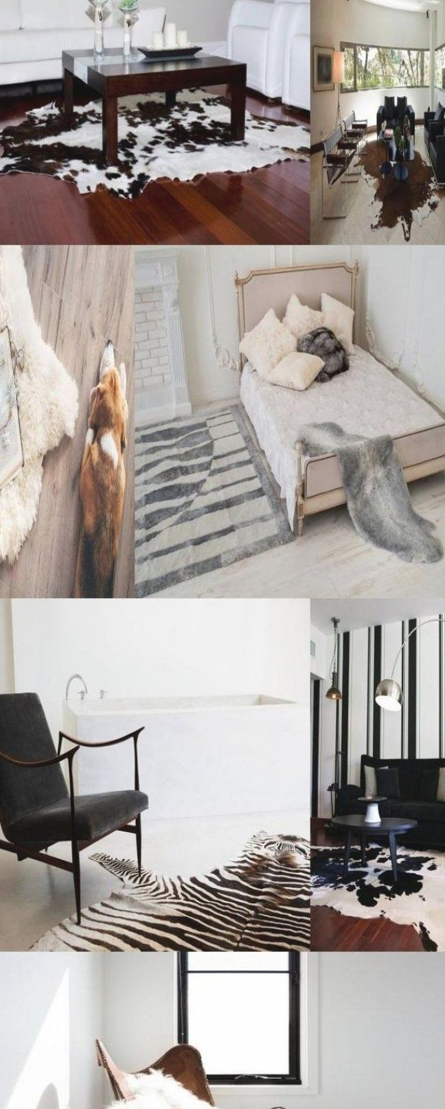 #Using  #Faux  #Sheepskin  #and  #Cowhide  #Rugs  #in  #your  #Home  #decoration  #appartement  #maison  #room  #forbedroom  #chambre  #home  #mariage  #scandinave  #diy  #jardin  #recuperation  #smallapartament  #christmas  #interieure  #house  #boheme  #cuisine  #forhome  #fall  #halloween  #terrasse  #noel  #industrielle  #bureau  #cuartos  #bathroom  #entree  #thanksgiving  #apartment  #plants  #studio  #paques  #balloon  #champetre  #couloir  #photo  #holiday  #easter  #autumn  #party  #id