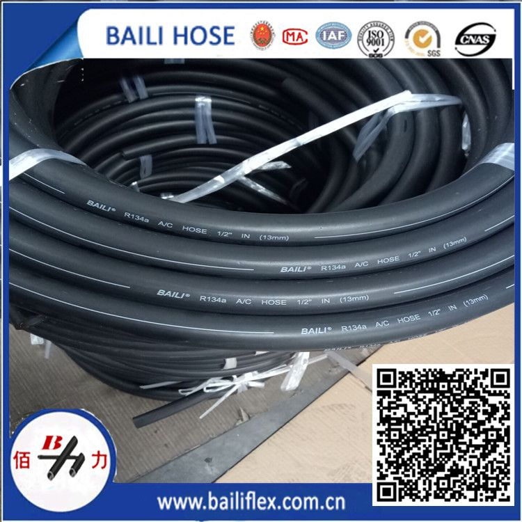 "Air conditioning hose R134a ""5/16"" 13/32"" 1/2"" 5/8"