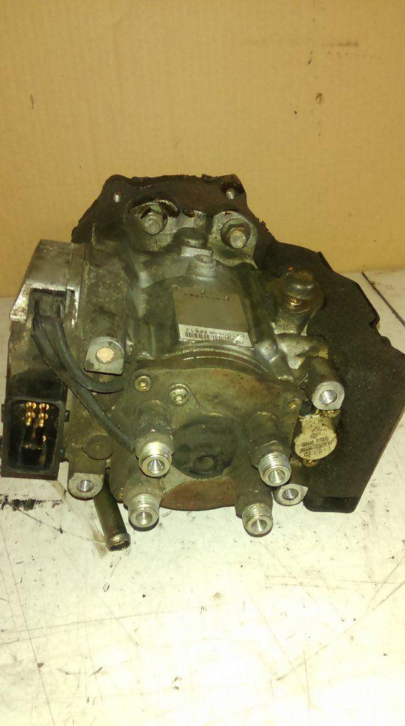 012004 2005 year Isuzu-D-Max-Rodeo-NKR-3-0-td-engine-code