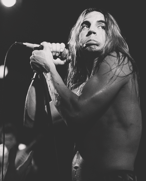 Anthony Keidis - Red Hot Chili Peppers