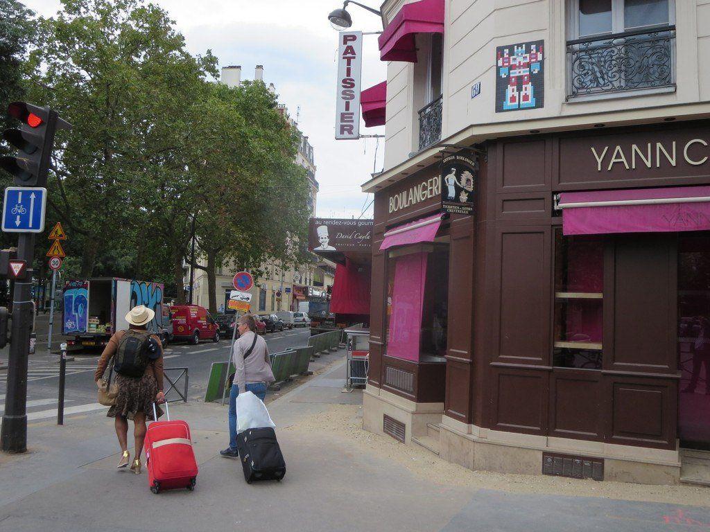 #paris #photography Space Invader PA_1224 https://t.co/v2XgGh3RTu https://t.co/iXvHBeWfCV http://ift.tt/1X1uPlZ