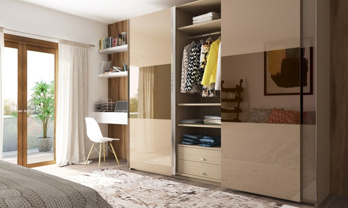 Aylin sliding door wardrobe interior barn doors design kitchen cabinets cupboards also livspace bedroom home decor rh in pinterest