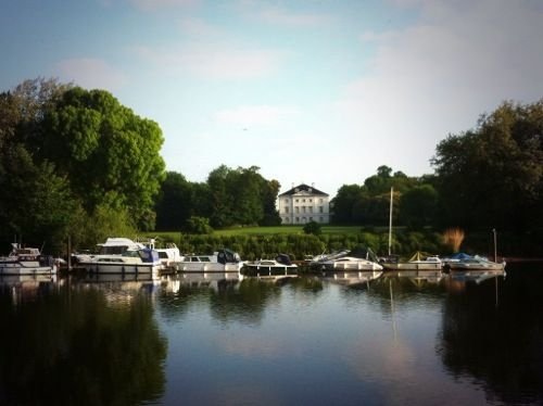 Pic Of The Week Marble Hill House Marble Hill House Marble Hill Outdoor