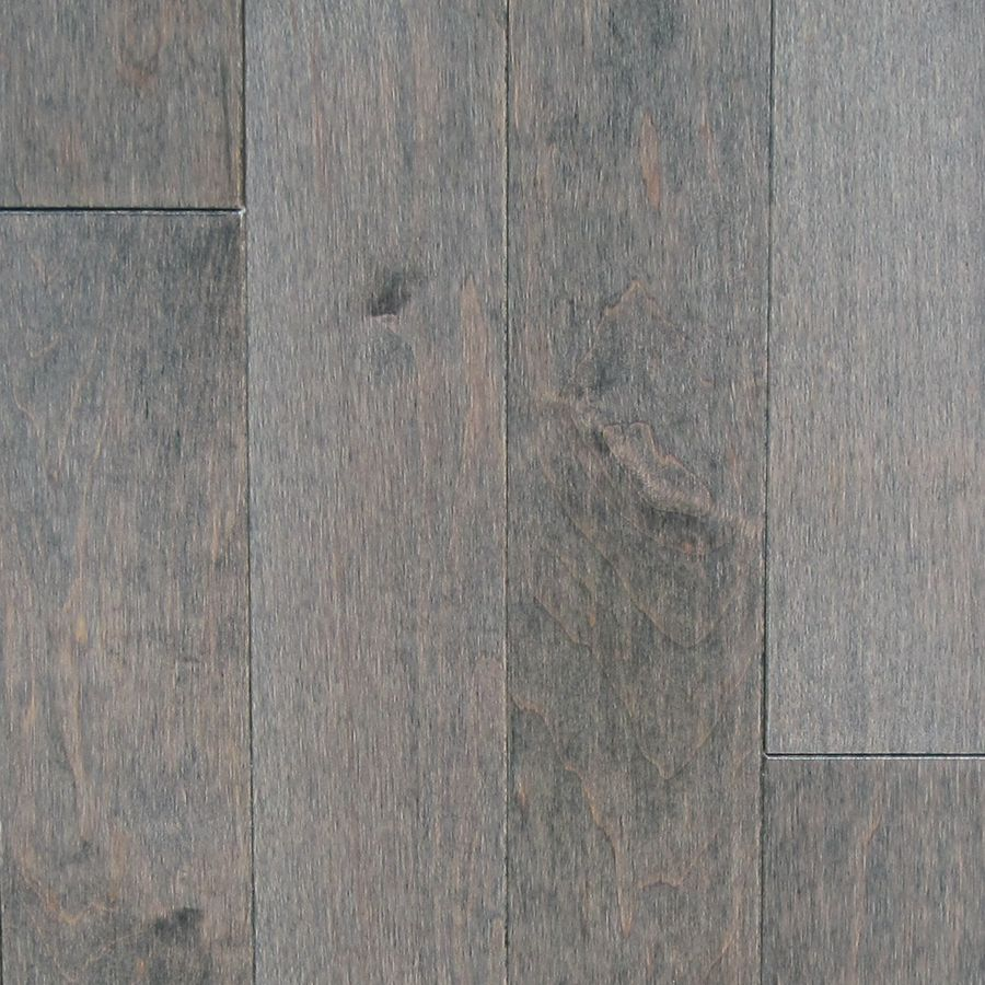 Mullican flooring muirfield in graphite maple hardwood flooring