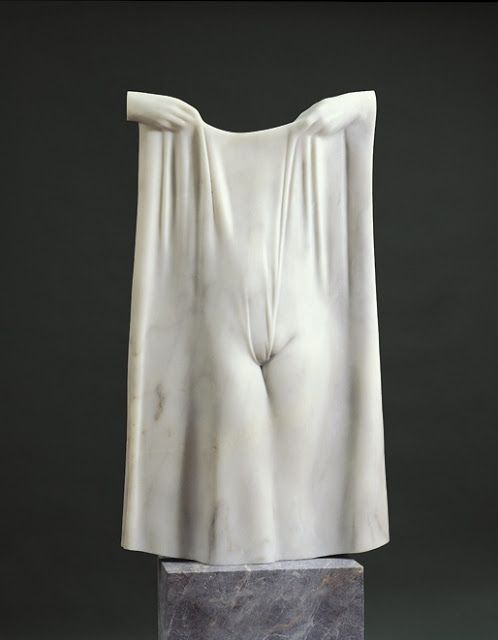 ART IS ALIVE: Ralph Brown