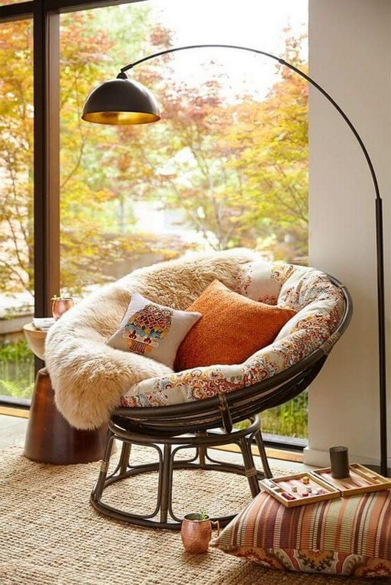 11 Charming Home Decor Ideas That Trending Today Corner Reading
