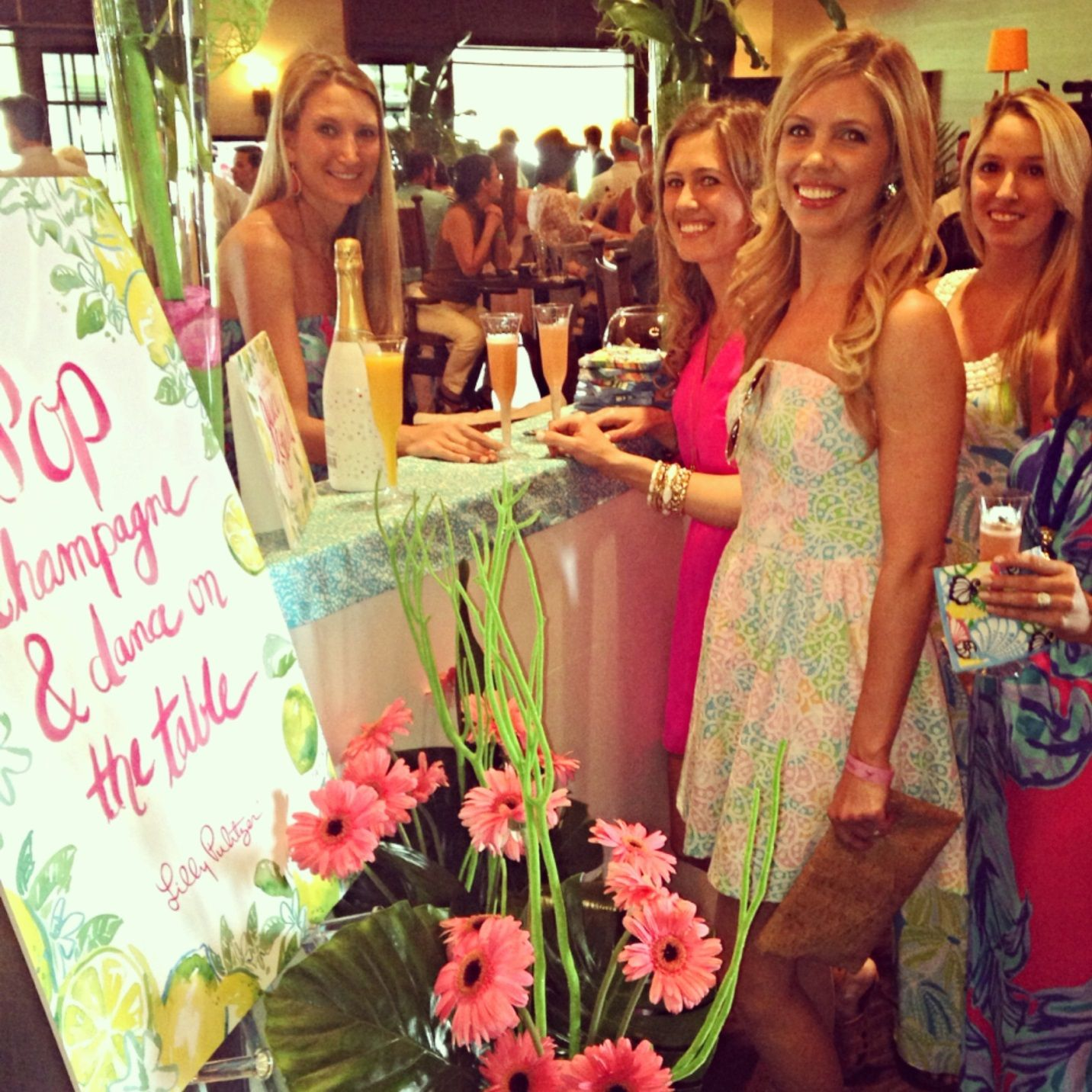 lilly pulitzer international polo club palm beach lately