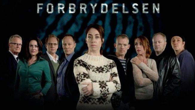 Online 1 gratis forbrydelsen se Bron/Broen (TV