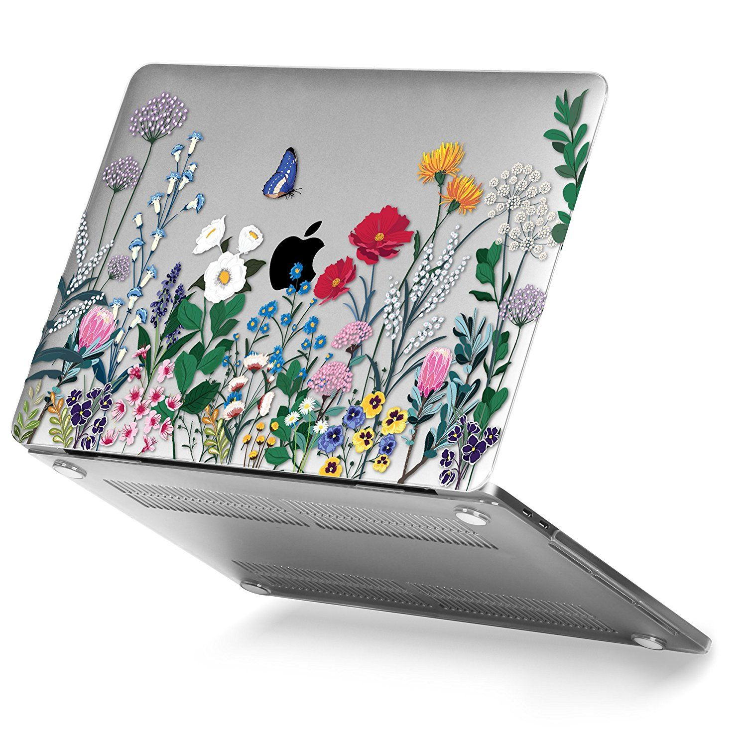 Amazon Com Macbook Pro 13 Case 2017 2016 Release A1706 A1708 Gmyle Plastic Hard Case Shell Cover For Apple New Mac Macbook Pro 13 Inch Macbook Case Macbook
