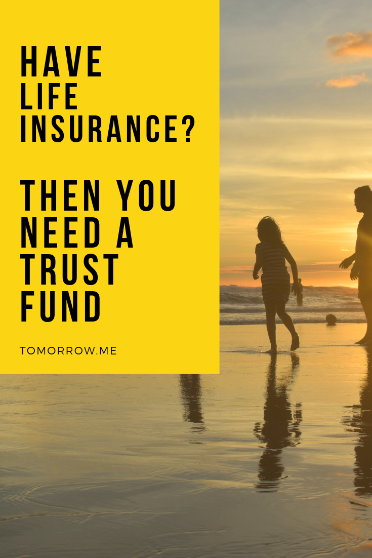 Do You Have Life Insurance? Then You Need a Trust Fund ...