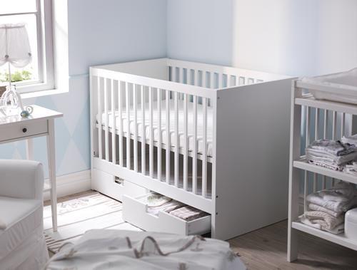 Stuva, la cuna con cajones de Ikea | BABY Fever ;) | Pinterest ...