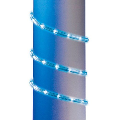 Nomainlitenimport 5504288 Hw 9 Blue Rope Light Set Check This Awesome Product By Going To The Link At The Image Led Rope Lights Rope Light Led Rope