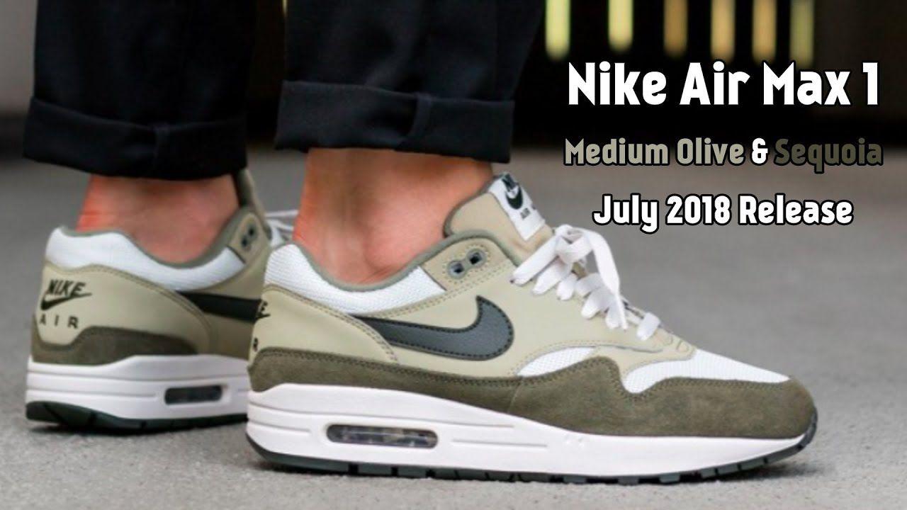 Nike air max, Air max 1, Air max sneakers