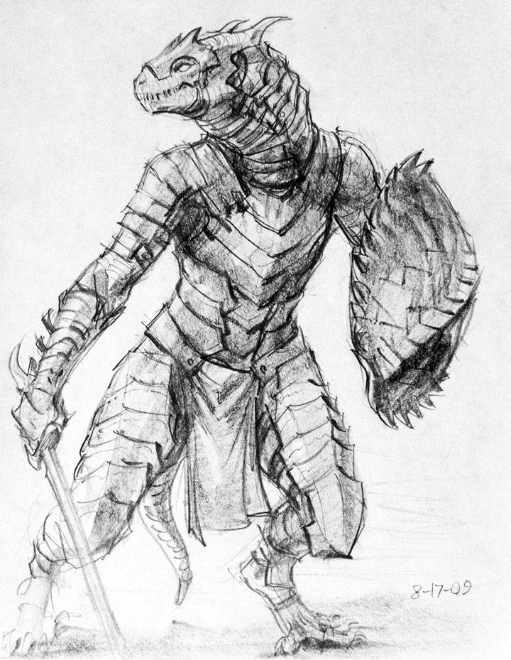 missionart_138 by Makkon on DeviantArt | Reptilianos | Pinterest ...