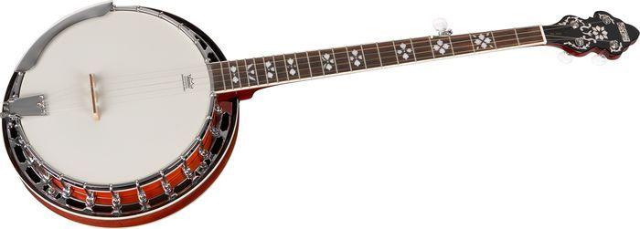 bluegrass series rk r20 songster banjo things i want bad banjo instruments ebay. Black Bedroom Furniture Sets. Home Design Ideas