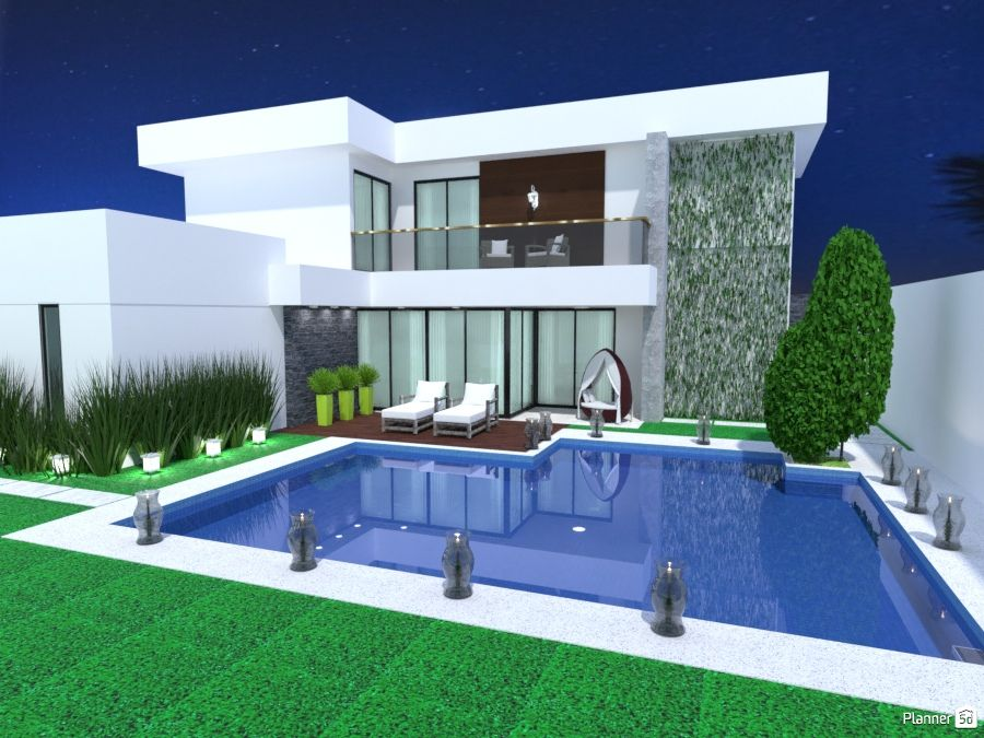 Architecture Planner 5d Design Your Dream House Home Planner Family House