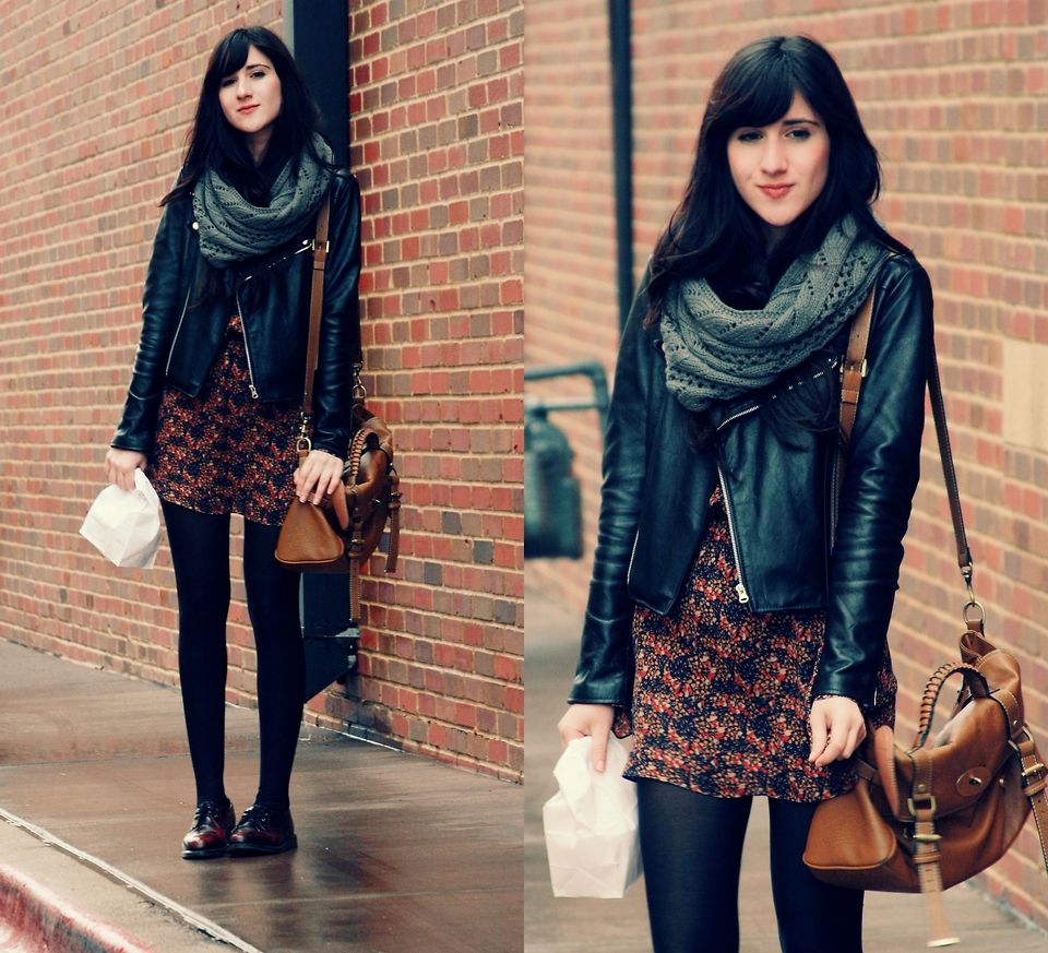 Look - Fall hipster outfits photo video