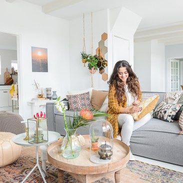 Shop my home | XL Hometour