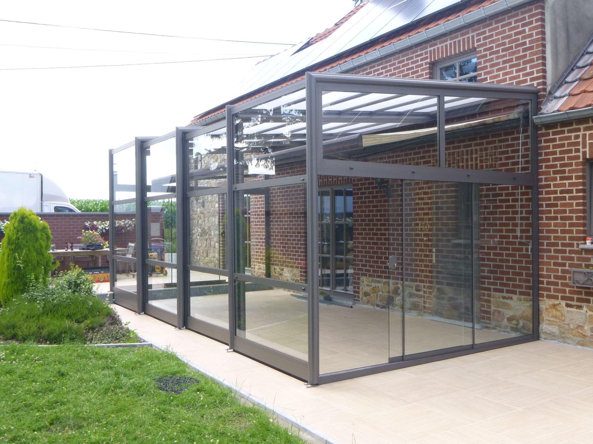 Abri Veranda Pour Spa les abris de terrasse verandair | home improvement, home