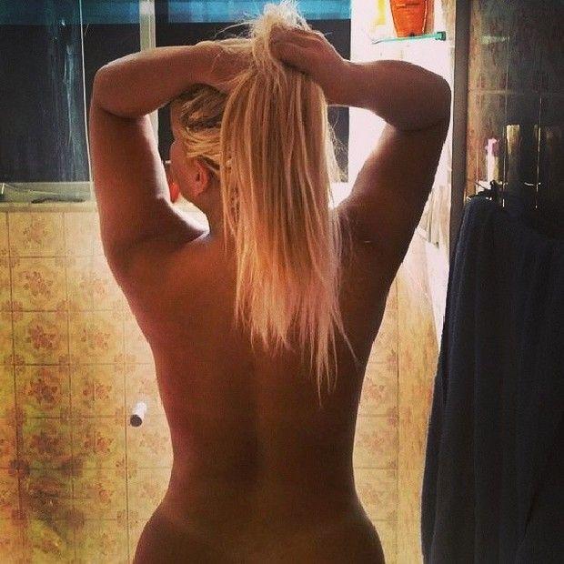 Mulher Filé (Foto: Instagram / Reprodução)